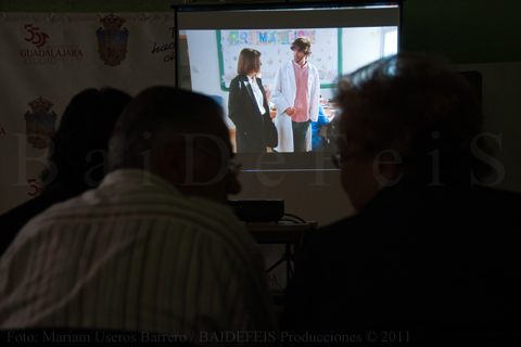 Foto copyright 2011 Mariam Useros Barrero