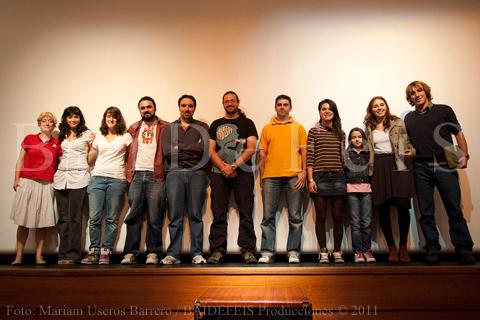 foto copyright Mariam Useros Barrero 2011