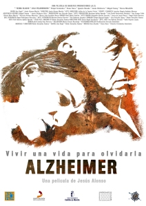 Cartel ALZHEIMER