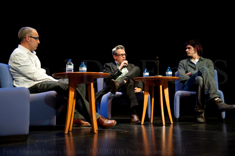 Foto copyright Baidefeis Producciones 2012