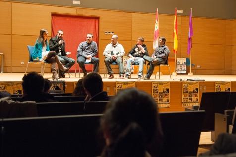 Cine y Discapacidad 1 - Foto: Mariam Useros Barrero